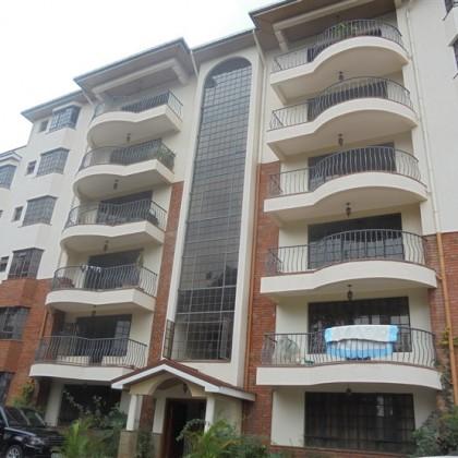 RAPHTA RD 1,2&3 BEDRROM Apartments