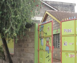 4 BEDROOM BUNGALOW, TENA ESTATE EASTLANDS