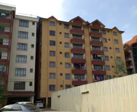 Westlands 2&3 Bedrooms Furnished Apartments
