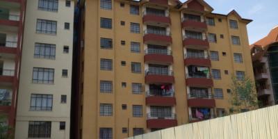 Westlands 2&3 Bedrooms Furnished Apartments